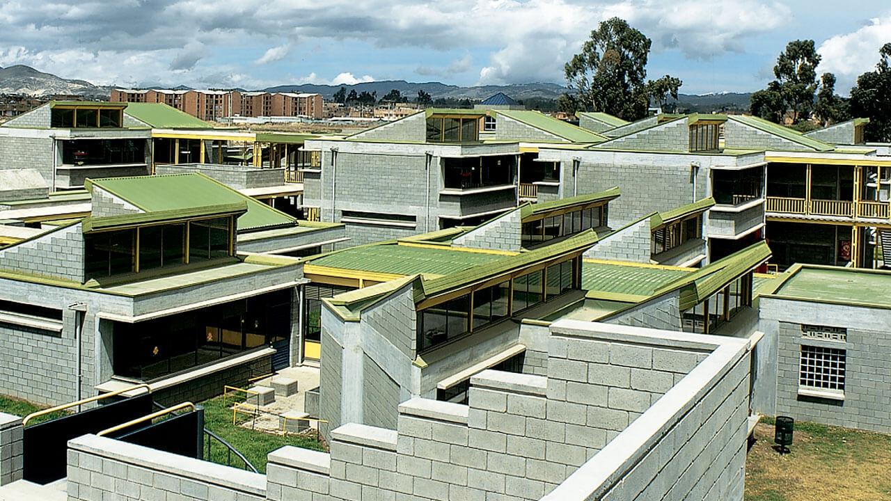 Colegio Atalayas