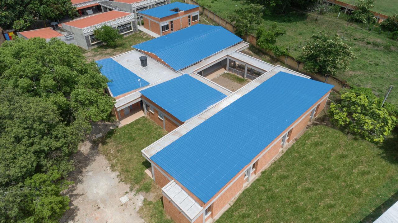Colegio San Joaquín La Mesa - Cundinamarca