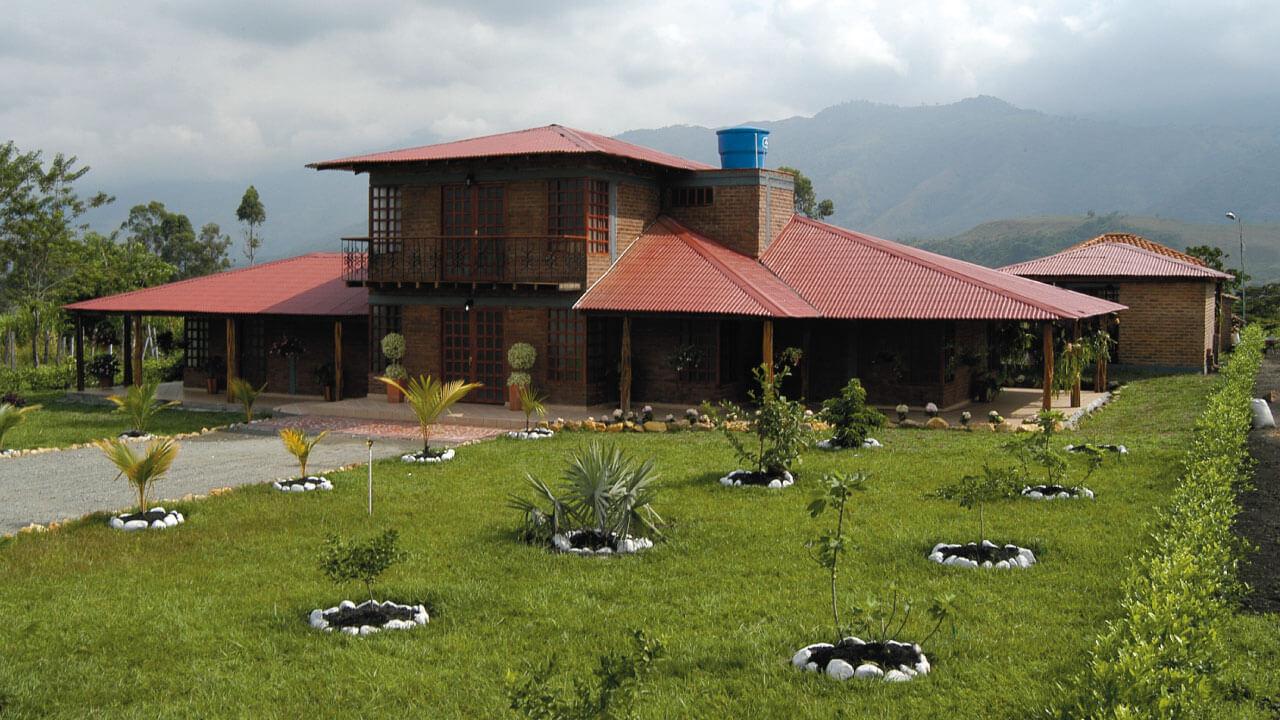 Residencia Campestre Palmira - Valle del Cauca