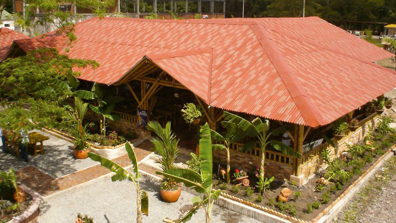 Restaurante La Topochera