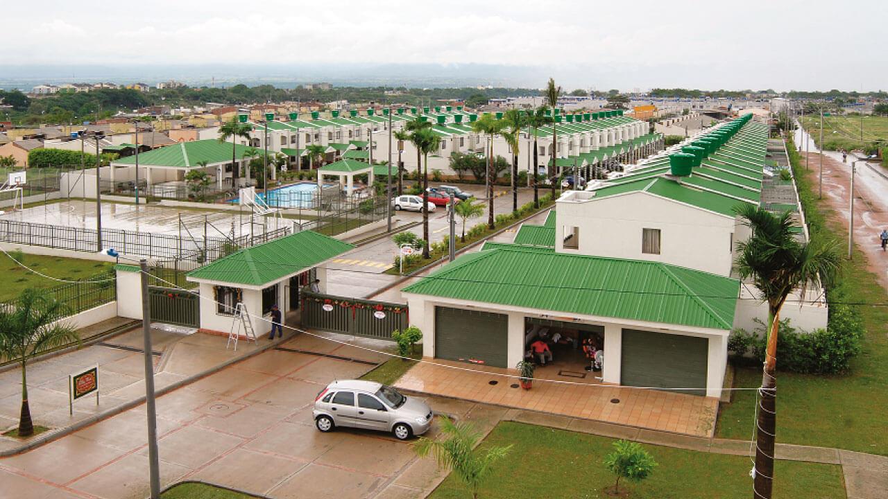 Urbanizacion Altavista