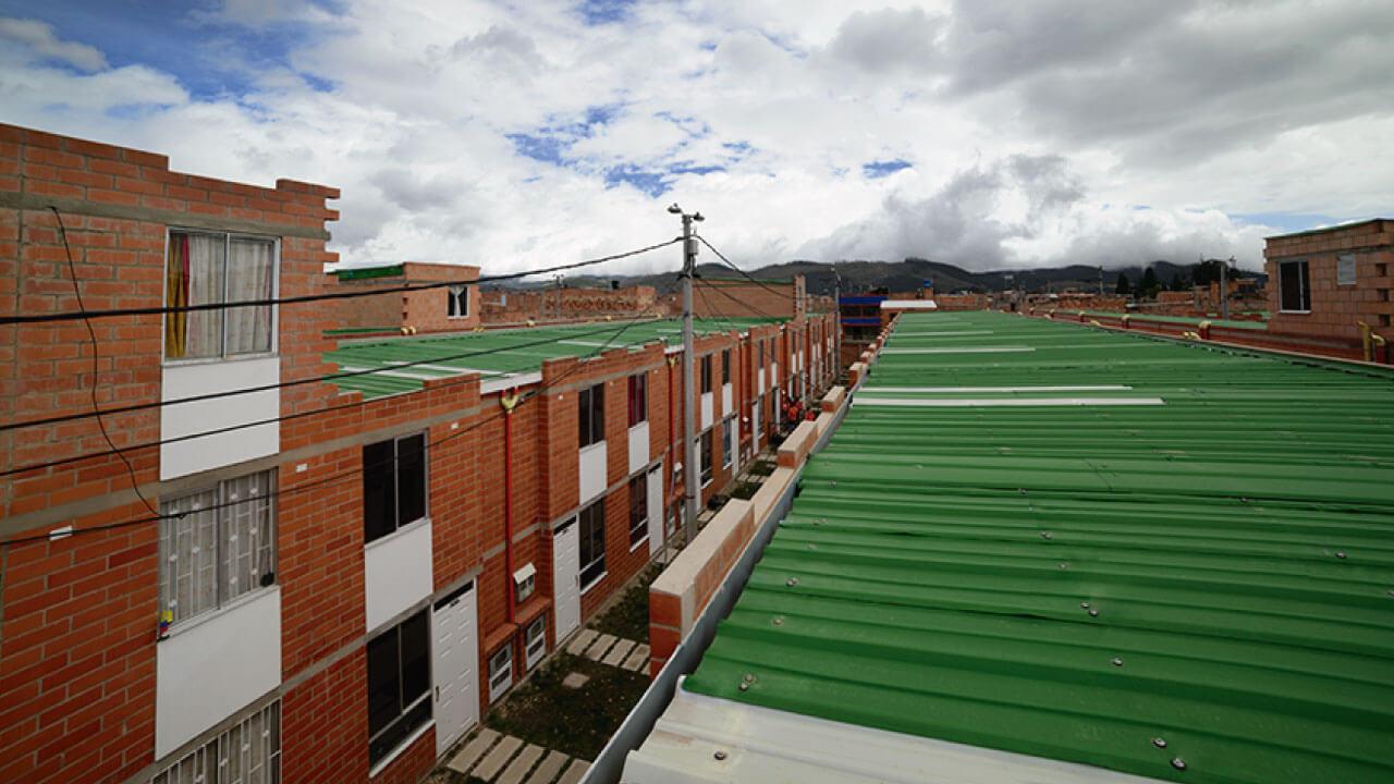 Urbanizacion Portal de Tierra Blanca