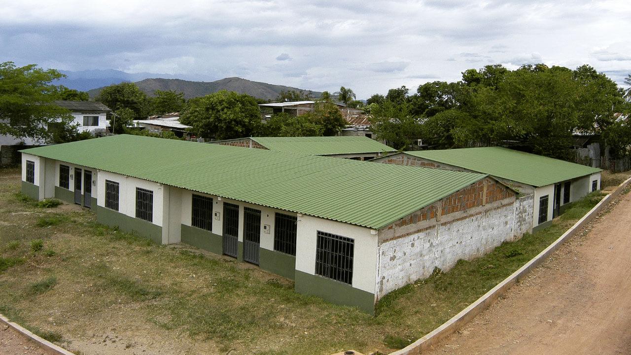 Urbanizacion San Carlos II