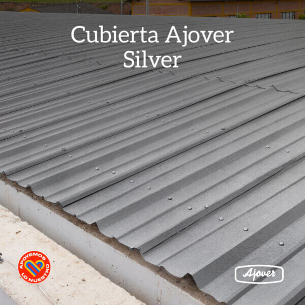cubiertas silver